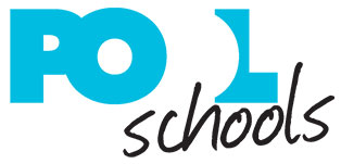 PoolsSchools Logo
